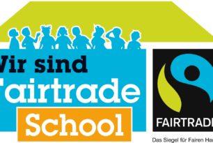 Auszeichnung des Gymnasiums Limmer zur Fairtrade-School im Neuen Rathaus