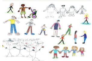 Ausstellungseröffnung: Würde-Projekt