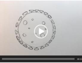 Corona – Elfchen dichten, illustrieren und vertonen