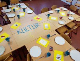 Kultur:Forum – Kulturschule live erleben