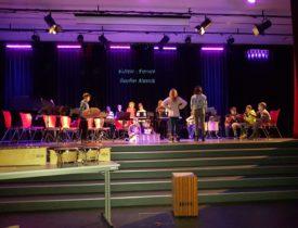 Kultur:Forum am Gymnasium Limmer