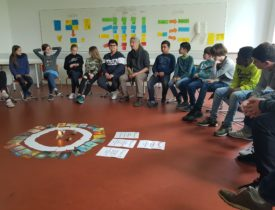 Council als Erweiterung des Klassenrates