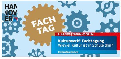 Gymnasium Limmer präsentiert sich beim KulturWerk