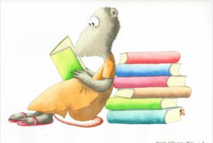 Schenken Sie Lesefreude und unterstützen Sie unsere Schulbibliothek!