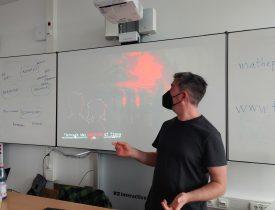 Workshop: Digitale Spiele entwickeln